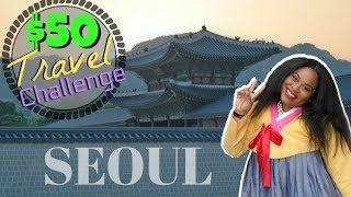 Best Things To Do in Seoul on a Budget!    #onemoretrip #tourtainer