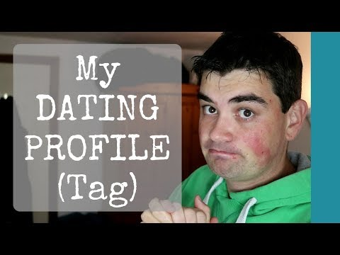 original online dating questions