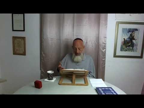 Молитва и Сидур. Вступление, рав Йона Левин