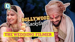 Meet the Man Who Shot Virushka, Ambani & Deepveer Weddings | The Quint