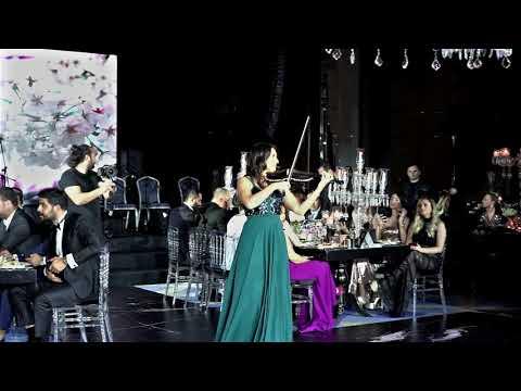 SUAY DOGANAY - WEDDING CEREMONY - Hyatt Regency Otel
