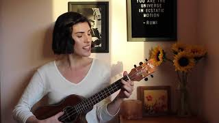 Apple- Julia Michaels (Cover by Xenia Flores)