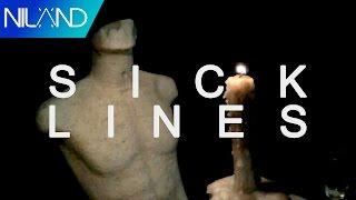 Niland - Sick Lines [Official Lyric Video]