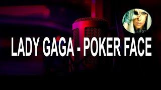 Poker face - lady gaga (karaoke new ...