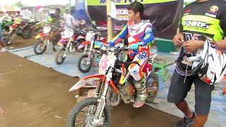Paddock Sirkuit Tambakrejo, Sirkuit Motorcross & Grasstrack Yogyakarta (MOTOCROSS 2016 CHAMPIONSHIP)