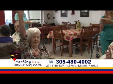 Morning Star Adult Day Care