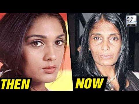 Aashiqui Girl Anu Aggarwal's PAINFUL Story | Lehren Diaries