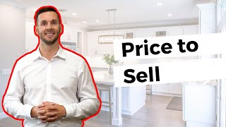 How do we price your home to SELL? #movemetotx