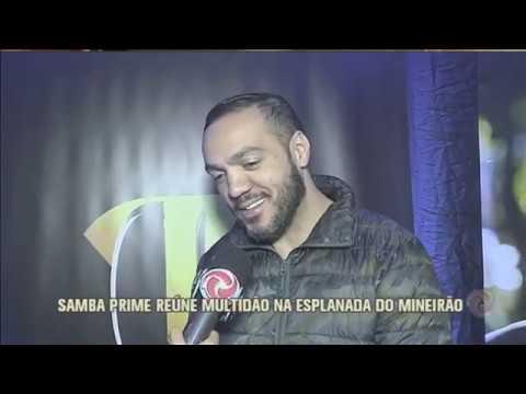 Samba Prime 2018 - Pós evento