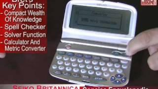 Franklin Britannica Concise Enclyclopedia - JR Music