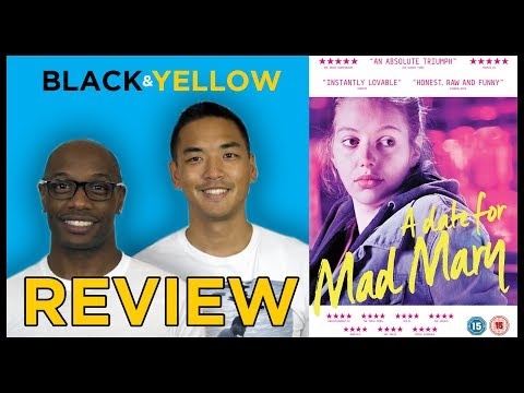 A Date for Mad Mary Review