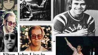 Elton John - Amoreena (Live in Tokyo 1971)