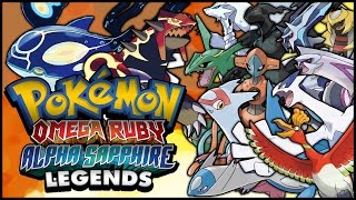 Pokemon omega ruby part 10 exploring the new mauville city free