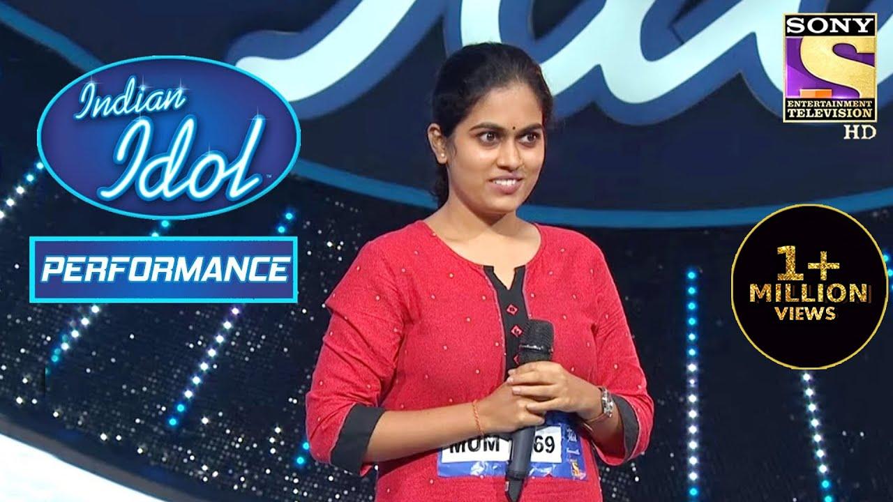 Download Sayli के Performance ने किया सब को Inspire! | Indian Idol Season 12