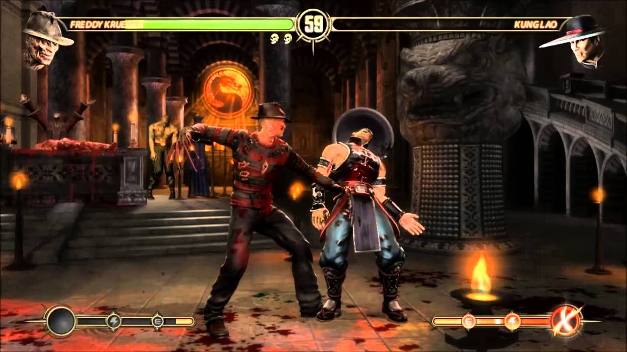 Mortal kombat x vs. Tekken 7: which is better?