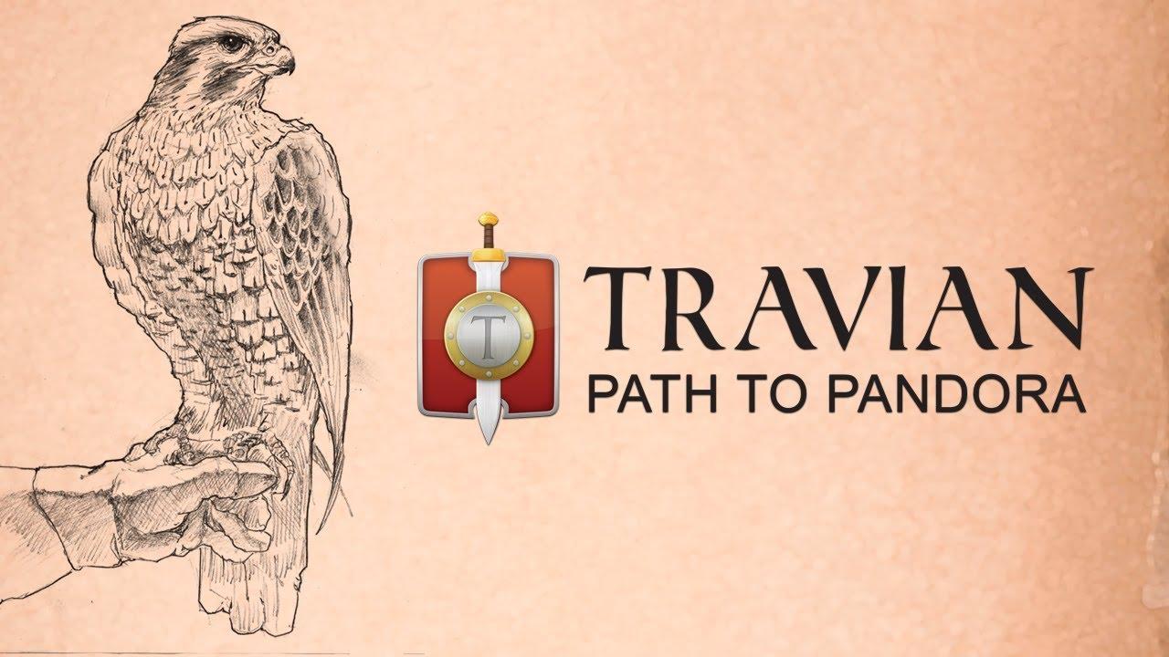 Travian: Path to Pandora Special Anniversary Server Detailed