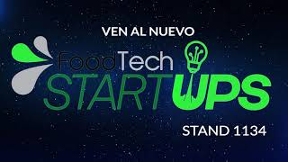 Food Tech Summit & Expo México - Food Tech Startups