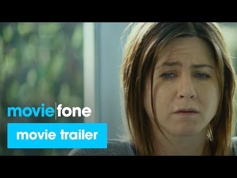 'Cake'  2015: Jennifer Aniston, Anna Kendrick