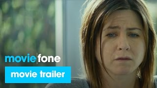 'Cake' Trailer (2015): Jennifer Aniston, Anna Kendrick