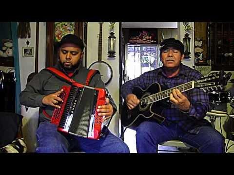 Ramon Gutirrez & Lupito Acuna - El Parrandero - Conjunto Style 2013