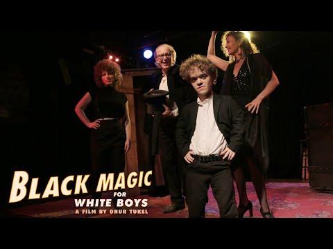 Black Magic for White Boys - Official Movie Trailer (2020)