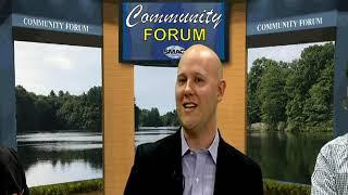 Community Forum - Stoughton Cultural Council