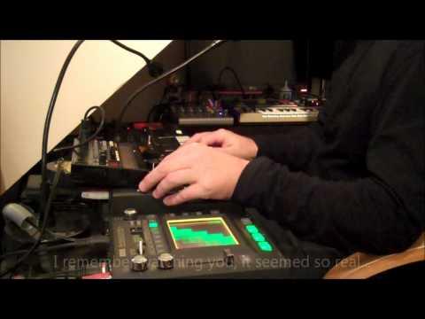 In My Dreams - Microkorg / Microkorg XL+ / Korg Kaossilator Pro+ / Korg Kaoss Pad 3+ mp3