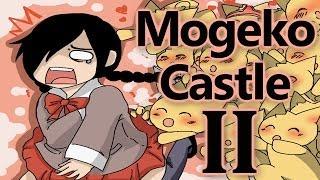 Прохождение Mogeko Castle #2 [Мы нашли порно!]