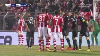 Vicenza vs Pro Vercelli full match