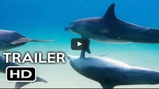 Дисней Природа - Дельфины Трейлер (2017) Документальный  Фильм