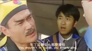 The Gods Must Be Crazy 3 English & Chinese Version