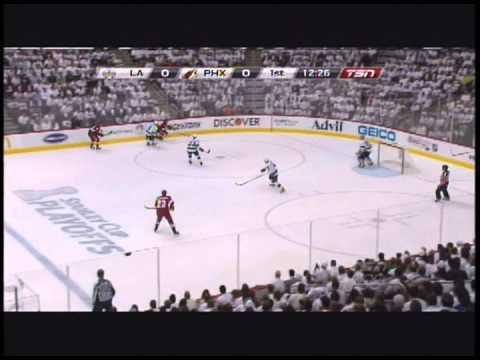 Defensive Hockey Sense