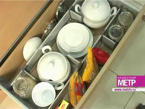 внутренние наполнение кухонных шкафов икеа