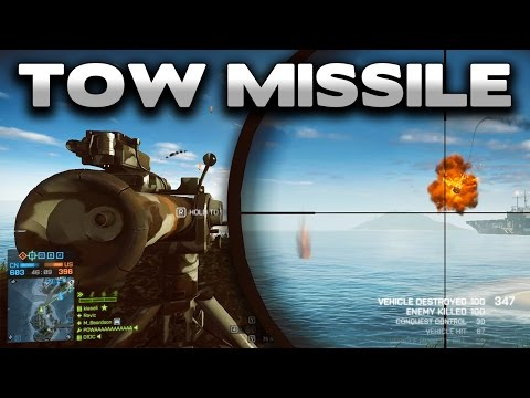 Battlefield 4 TOW