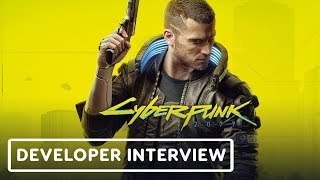 Cyberpunk 2077: CD Projekt Red Breaks Down Hidden Trailer Details - IGN Live | E3 2019
