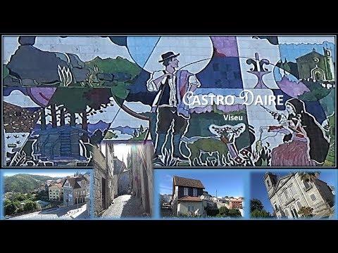 CASTRO DAIRE, Viseu