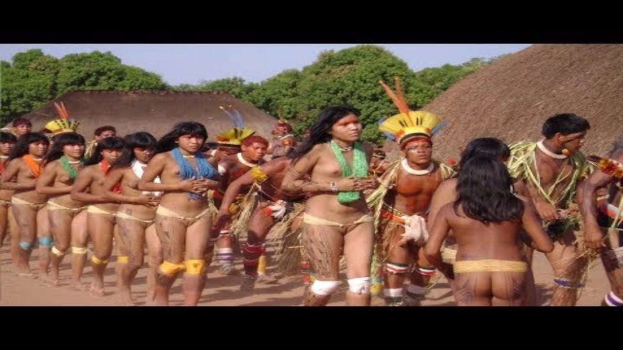 Isolated tribes in Amazon are on collision course with
