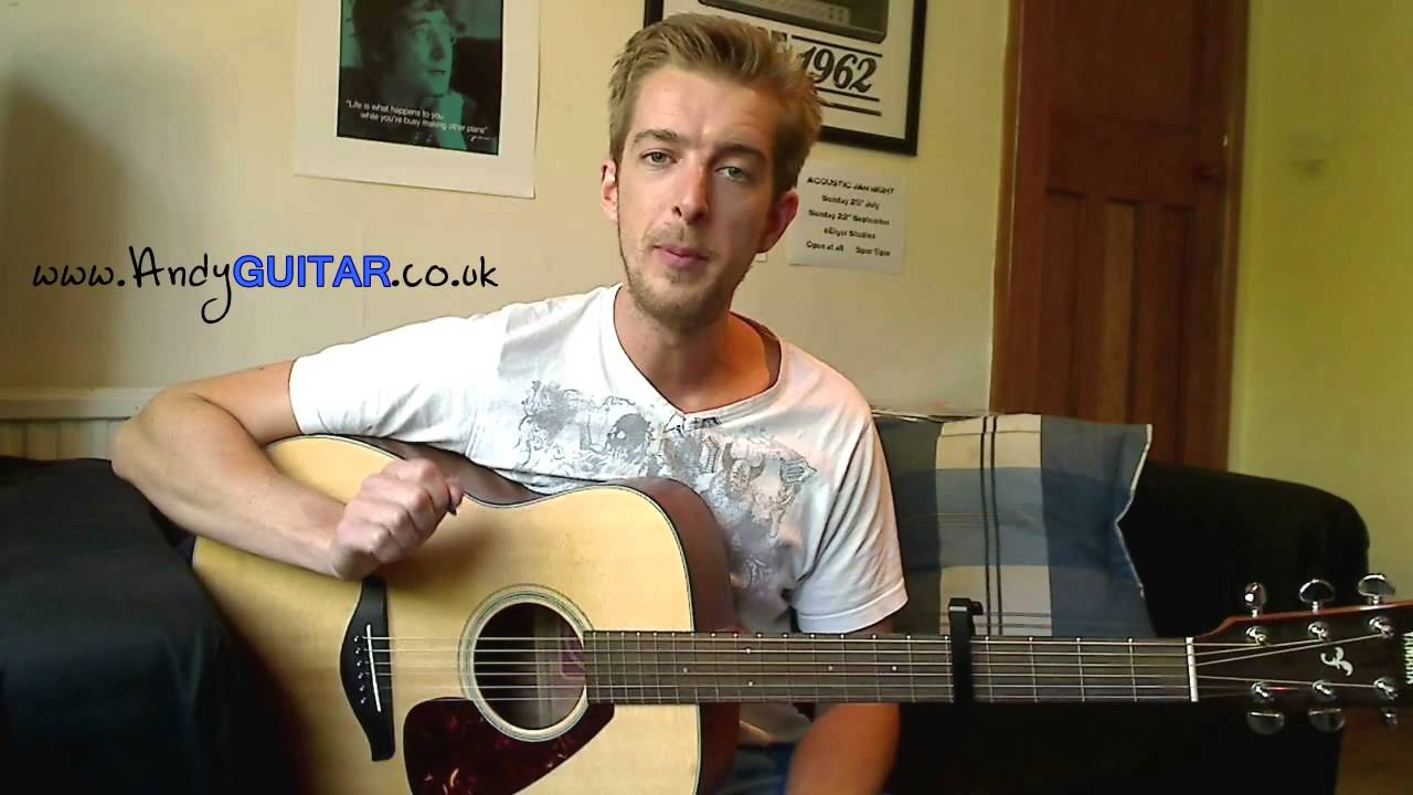 Twist And Shout Guitar Lesson The Beatles Play 10 Guitar Songs