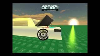 ROBLOX JDM Honda Integra Type R
