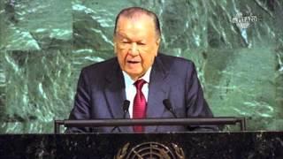 Del Brujo de Birongo a Reinaldo Dos Santos: Los brujos vinculados a la política venezolana