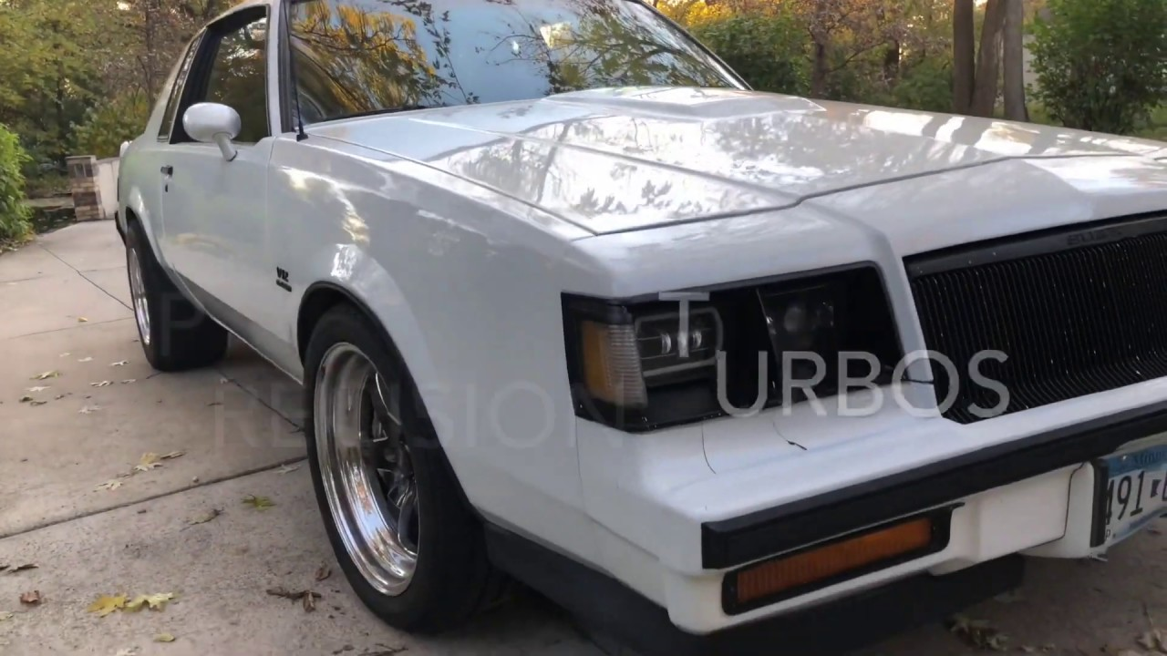 Someone Swapped a Twin-Turbo Mercedes V-12 Into This 1987