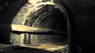 Şen plastik Ovit Tüneli patlatma