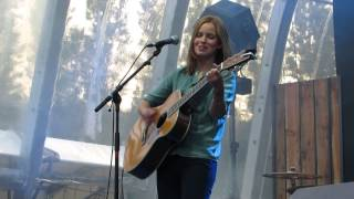 Marit Larsen - Don't Save Me (Live at IFA Sommergarten)