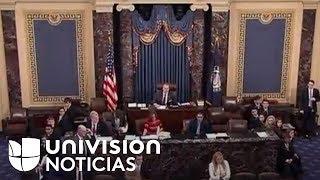 Noticiero Univision #EdicionDigital 6/23/17