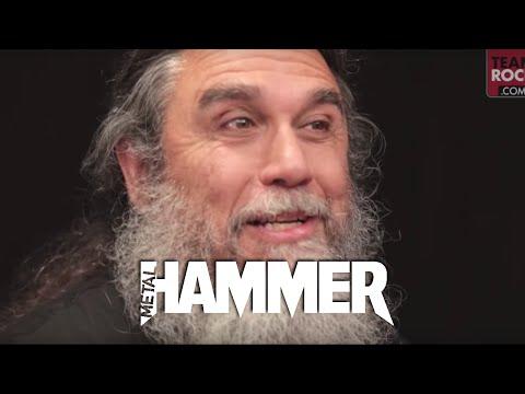 Slayer - The Repentless Interview   Metal Hammer
