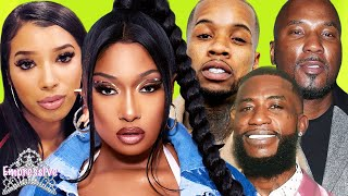 Megan Thee Stallion disses Tory and her ex-BFF Kelsey | Good News Review | Jeezy vs Gucci