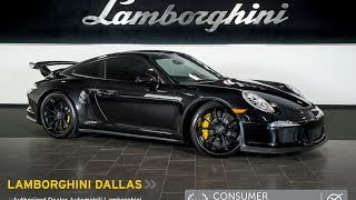 Porsche 911 GT3 2014 Videos