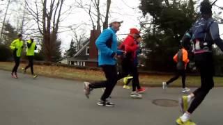 Halifax Running Club Predicta 10K