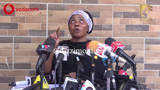 Muna Love: Casto Dickson aliniomba msamaha nikiwa Kenya