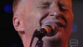 Billy Bragg performs